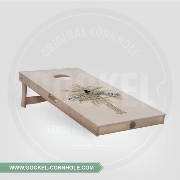 Cornhole board - eigen ontwerp