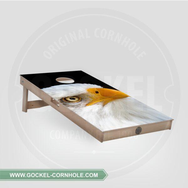 Cornhole board - adelaar